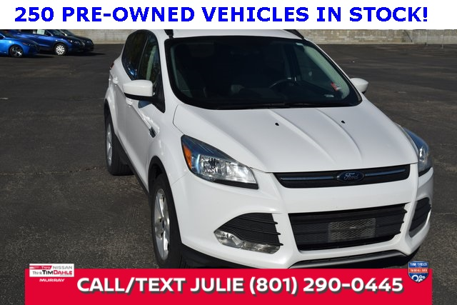 Used Ford Escape Murray Ut