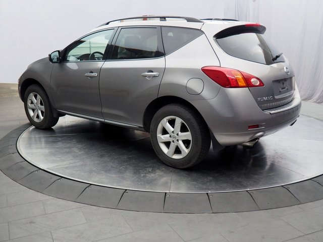 Pre-Owned 2010 Nissan Murano SL