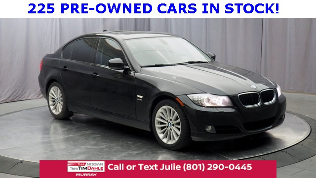 Bmw Of Murray >> Pre Owned 2011 Bmw 3 Series 328i Xdrive 4d Sedan In Murray 34952